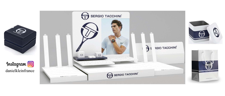 accesoires sergio tacchini