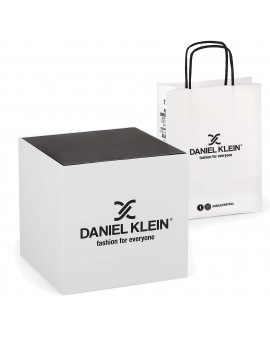 MONTRE DANIEL KLEIN HOMME METAL AUTOMATIQUE