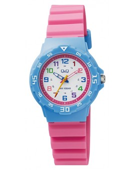 Montre Q&Q enfant bracelet silicone