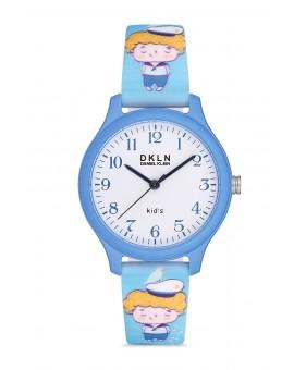 Daniel Klein Enfant bracelet bleu