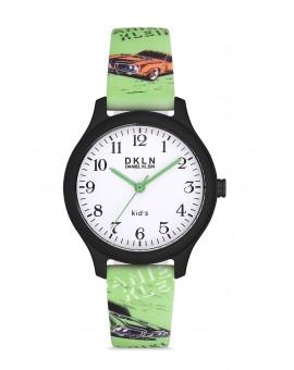 Daniel Klein Enfant bracelet vert