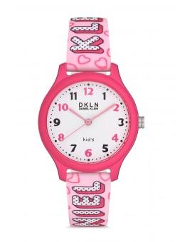 Daniel Klein Enfant bracelet rose