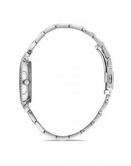 Montre femme bracelet métal