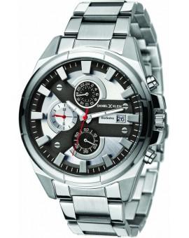 Montre homme Daniel Klein multifonctions diamètre 4 cm, garantie 2 ans.Une montre de la gamme exclusive.