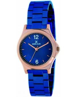 Montre femme Daniel Klein avec un magnifique bracelet diamètre 2,8 cm, garantie 2 ans.