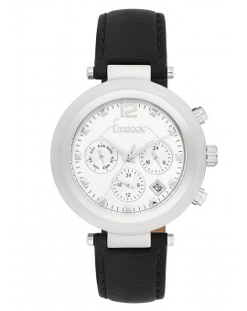 MONTRE FREELOOK CUIR 3 CPTRS