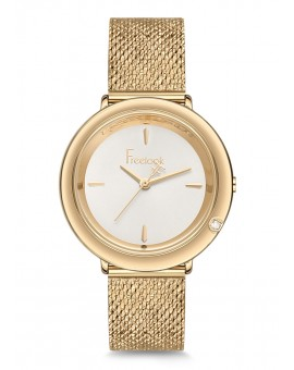 MONTRE FREELOOK MILANAIS ROSEE